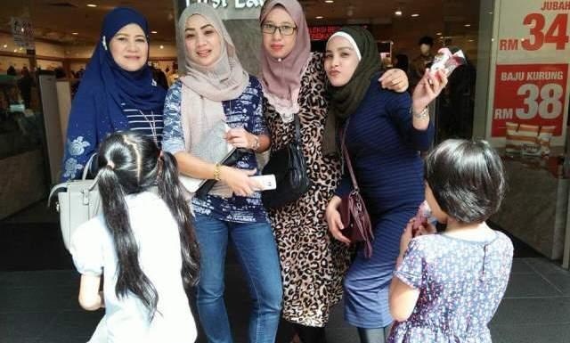 Bila Family Dari Kelantan Datang Ke Kuala Lumpur