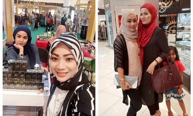 Orang Kelantan Suka Berniaga Dan Ini Perniagaan Mereka