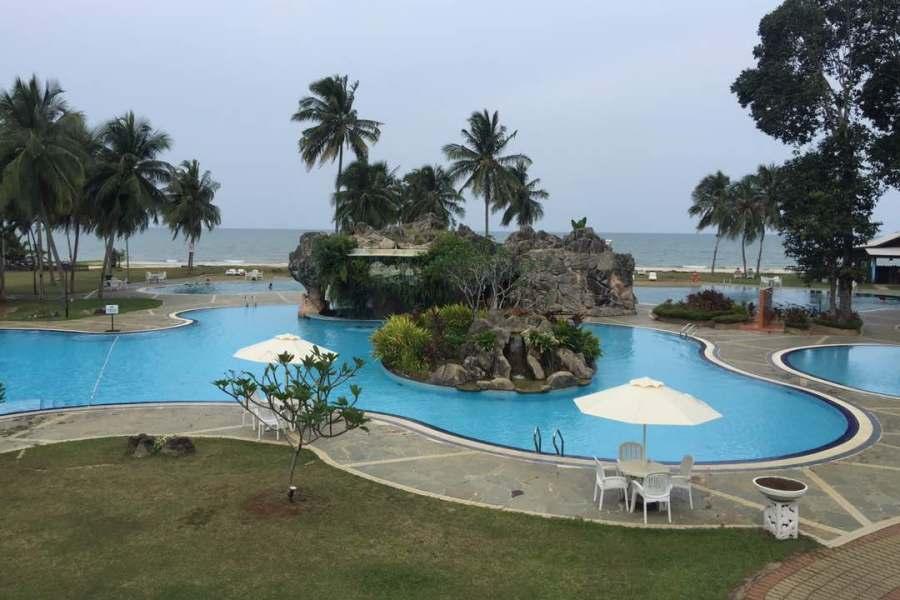 Hotel Di Cherating Terengganu