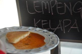food at legend 3