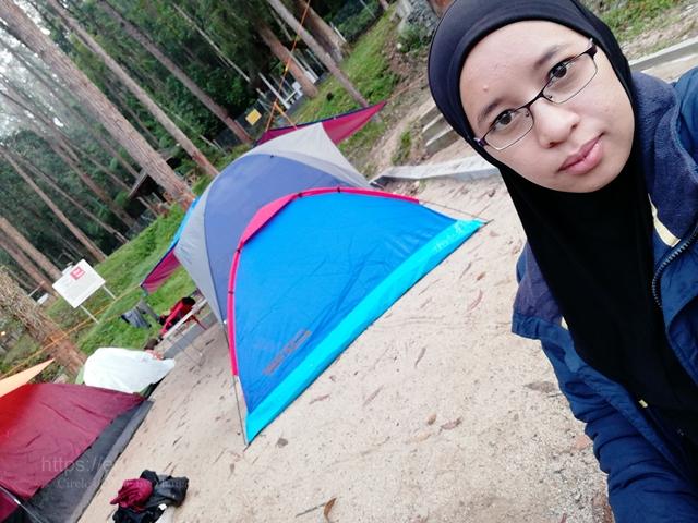 10 Peralatan Penting Yang Perlu Dibawa Semasa Camping atau Berkelah