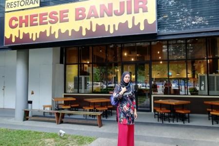 Cheese Banjir