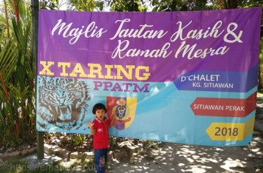 Xtaring Family Day
