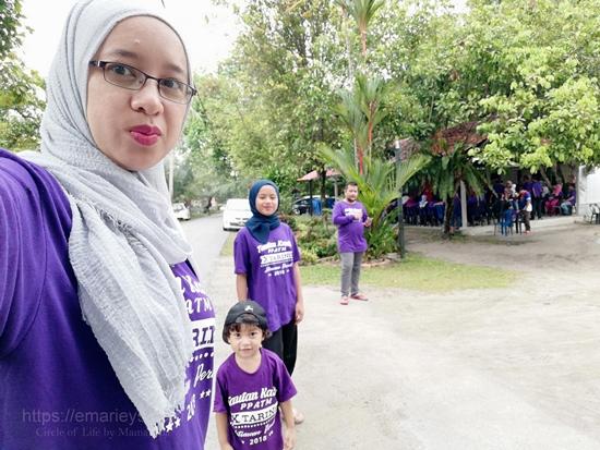Xtaring Family Day