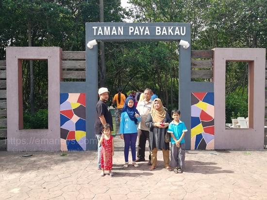 Tempat Menarik di Negeri Perak Yang Patut Korang Pergi