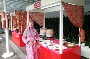 Bufet Ramadhan Seri Pacific KL