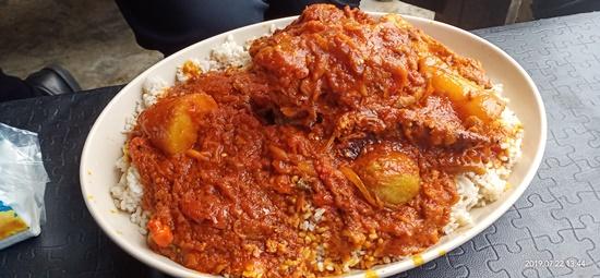 tempat makan di conakry 07