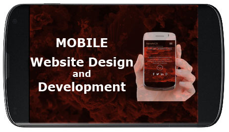 mobile-website-design-portfolio-west-los-angeles-iPhone-horizontal