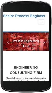 mobile-website design-senior-process-engineer-iphone