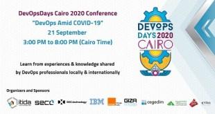 DevOps Days Cairo 2020