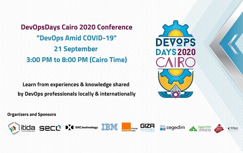 DevOps Days Cairo 2020