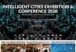 معرض المدن الذكية (ICEC)  2020 ينطلق بالقاهرة 27 أكتوبر