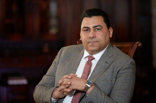 عادل حامد:سعداء بإطلاق خدمات الاتصالات الصوتية عبر تكنولوجيا الجيل الرابع بالتعاون مع شركائنا في النجاح