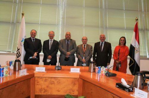 عمرو محفوظ: تنمية قطاع تكنولوجيا المعلومات مسئولية مشتركة بين ايتيدا ومنظمات المجتمع المدني
