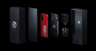 OPPO and Marvel Announce the OPPO Reno5 Marvel Edition, the Ultimate Smartphone for all Marvel Fans