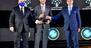شريف فاروق: فوز البريد المصري بجائزة التميّز الرقمي استكمالاً لسلسلة النجاحات التي حققها البريد المصري