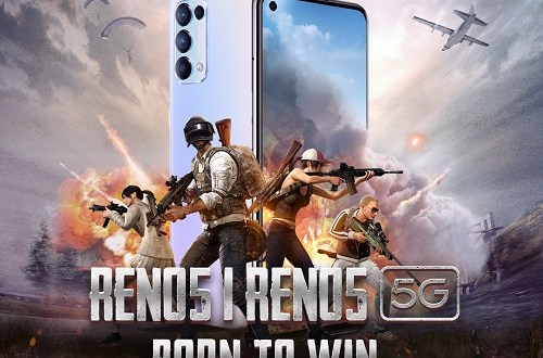 OPPO 'Ups its Game' with Prizes, Themes and Props to Celebrate PUBG Mobile Pro League Arabia S1 Finals 2021
