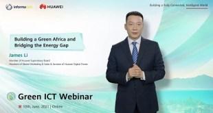 Building Green Africa, Bridging the Energy Gap