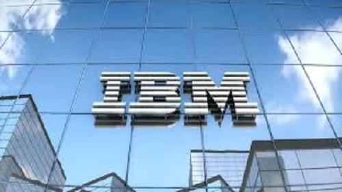 شركة IBM: نعمل مع عدد من القيادات وأكبر البنوك في العالم من أجل وضع اللوائح والضوابط