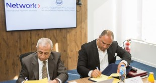 Arab Academy for Science and Technology and Network International sign MoU to enhance students' skills in digital payments