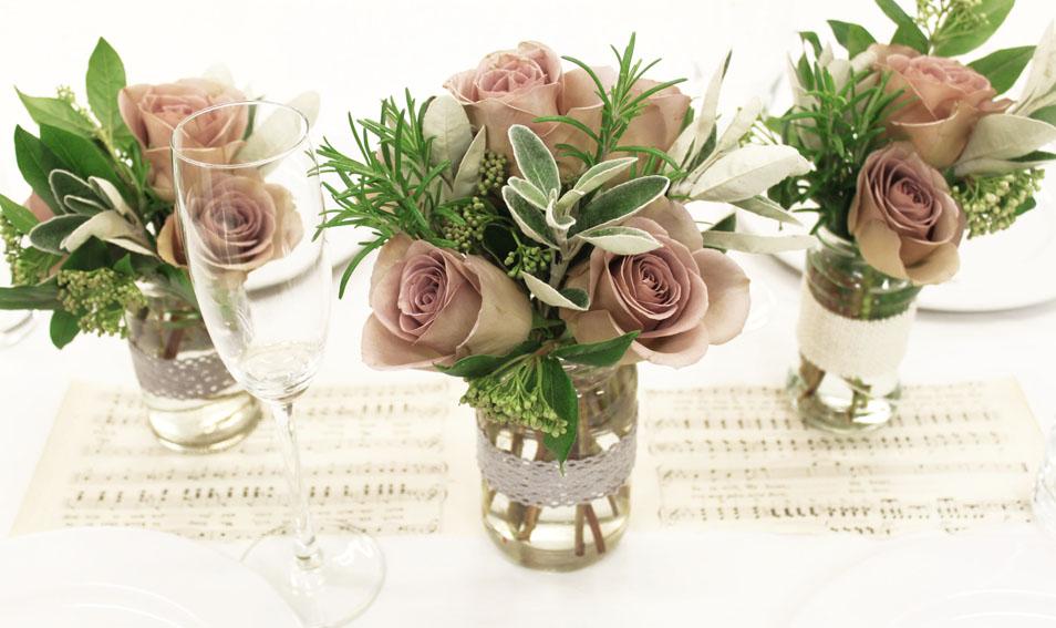 Wedding Flowers Cost
