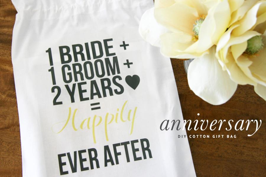 2nd Wedding Anniversary Ideas