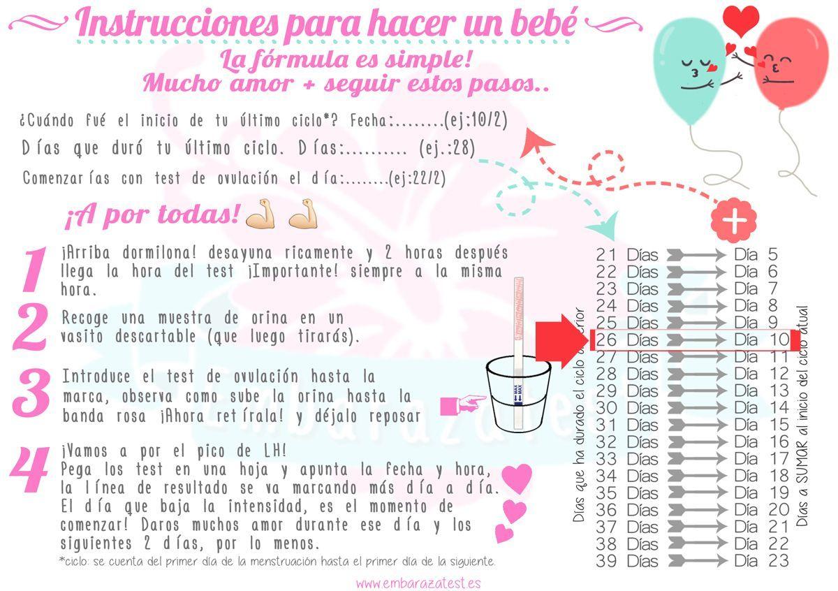 calendario ovulacion regla irregular