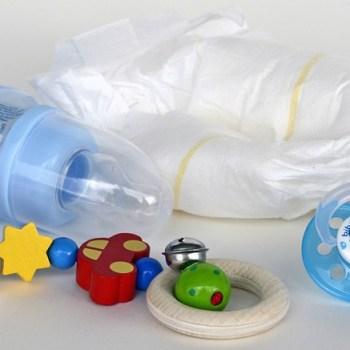 como-esterilizar-los-articulos-y-accesorios-del-bebe