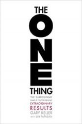 TheOneThingBook