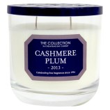 Chesapeake Candles- Cashmere Plum