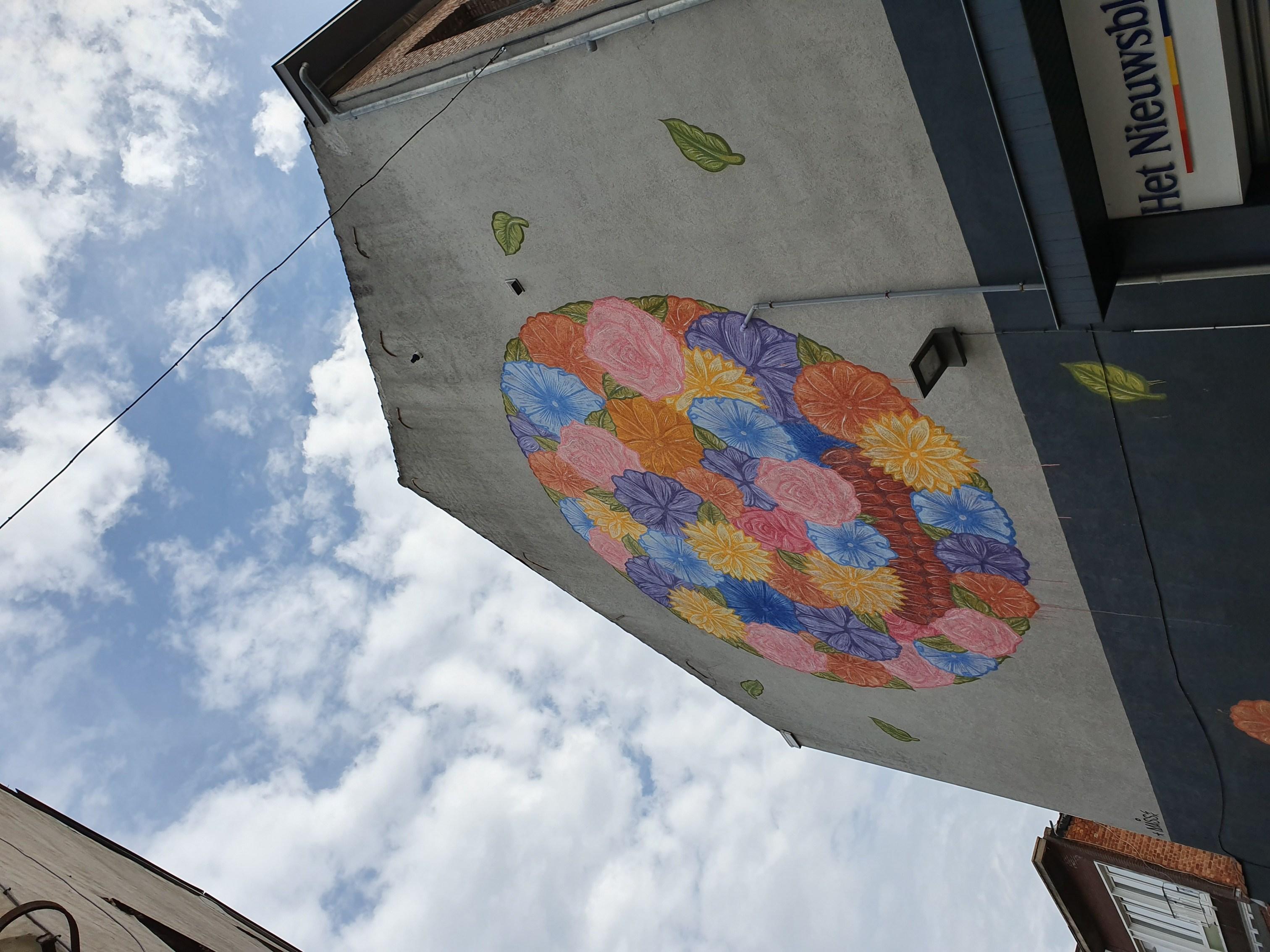 Street Art Malines