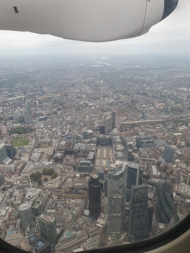 Air Antwerp La City