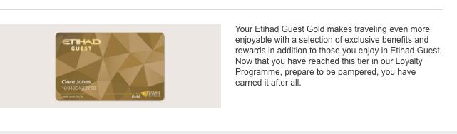 ethiad gold