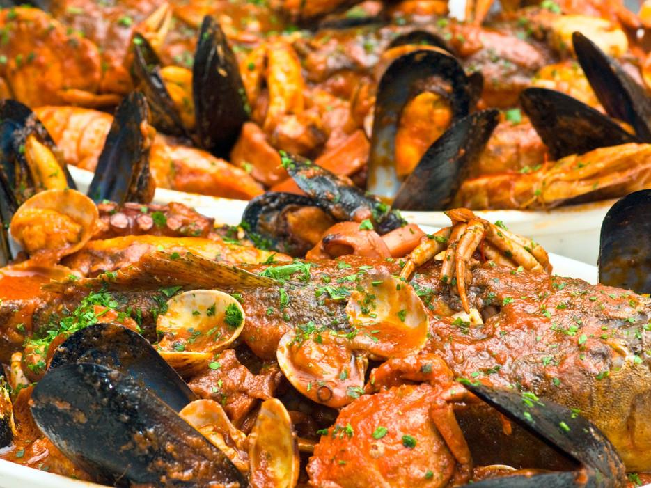 10 pratos que você deve provar na Itália (e nenhum desses é uma pizza...)