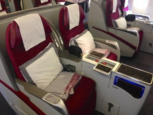 qatar business dubai