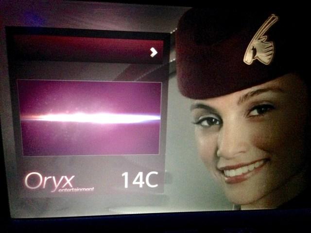 Qatar Airways: São Paulo - Doha (económica)