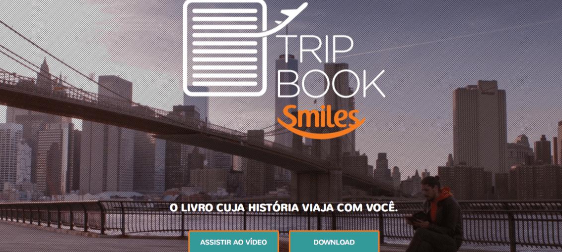 trip book smiles