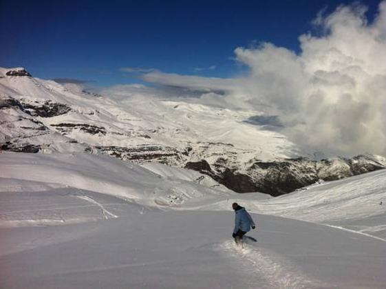 tam ski