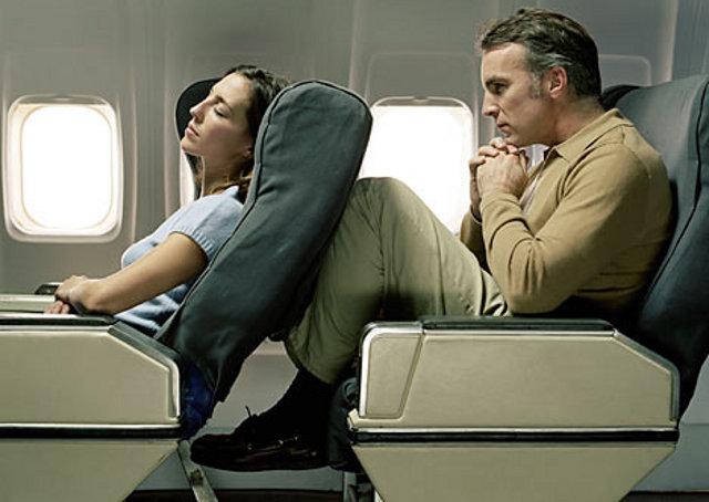 00 dicas sono avião
