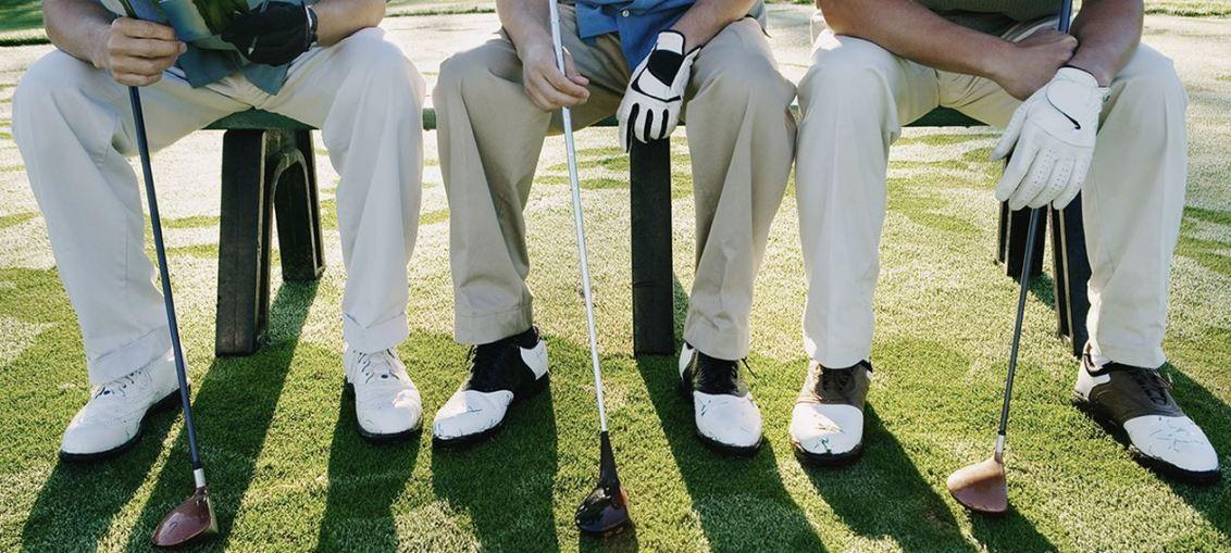 golf hoteis luxo