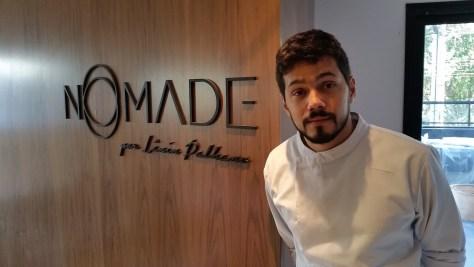 Brinde o fim de ano com a adega do Restaurante Nomade, do Nomaa Hotel (Curitiba)