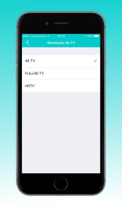 APP grátis conecta celular e tablet Android e iOS à Smart TV