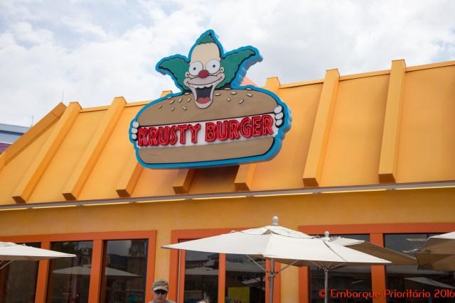 Universal Studios Florida em Orlando