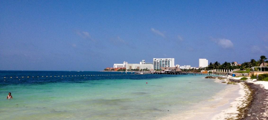 O que fazer em Cancun?