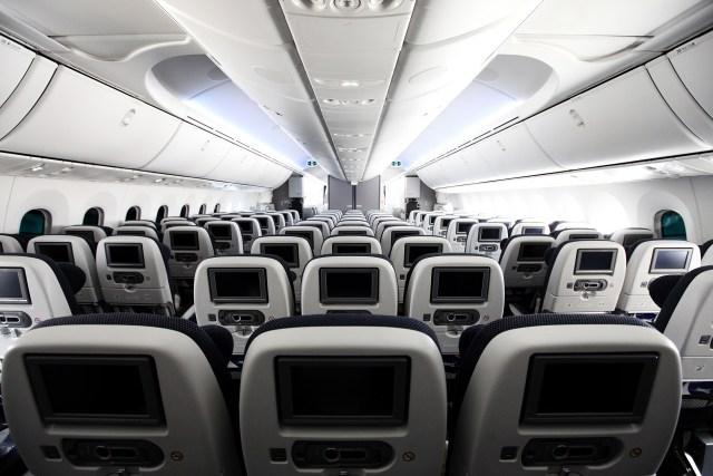 British Airways opera rota para o Brasil com Dreamliner 787-8