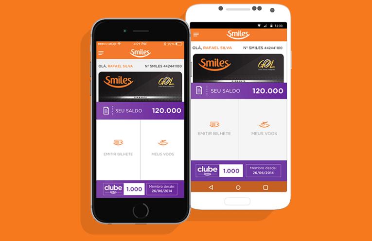 Aplicativo da Smiles permite agora reserva de hotéis e carros