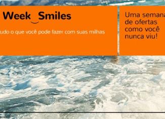Smiles dá até 80% de bônus em transferências do cartão durante a Black Week
