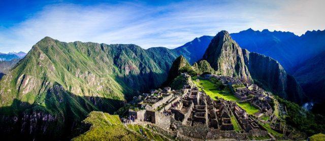 Os 5 melhores países para viajar no 2018