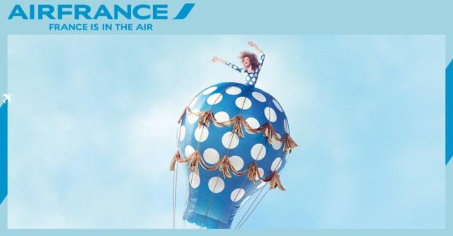 Air France e KLM lançam promoções com passagens a partir de R$ 2.185
