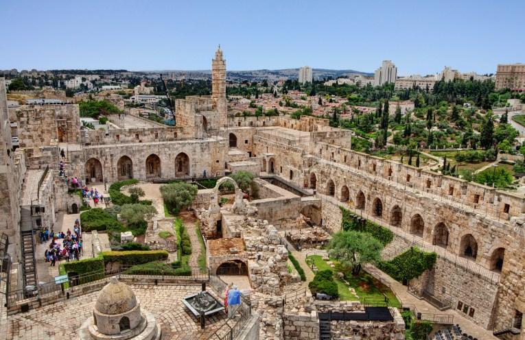 LATAM Airlines confirma novo voo para Tel Aviv a partir de dezembro